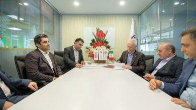 انعقاد تفاهم نامه همکاری بین بانک ایران زمین و معاونت علمی و فناوری ریاستجمهوری