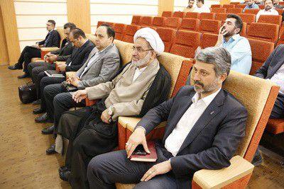 تقدیر از روابط عمومی های برتر دانشگاه علوم پزشکی ایران