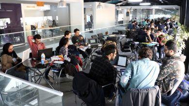 برگزاری مسابقه تیم کاپ با هدف تولید اپلیکیشن در حوزه کودک و نوجوان