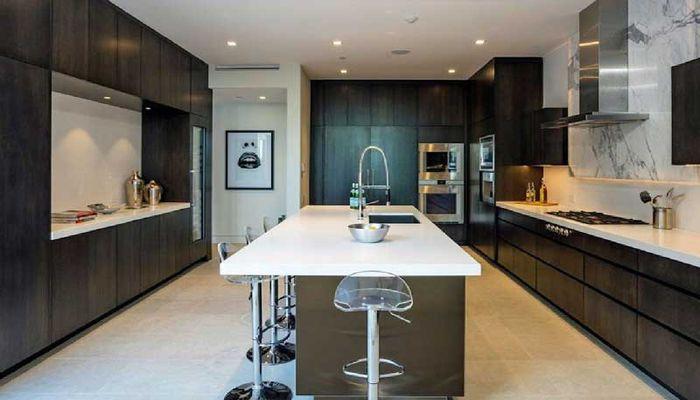 جدیدترین مدل کابینت آشپزخانه ۲۰۱۹