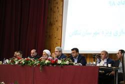 استاندار ماندران در جلسه شورای اداری استان : حوزه علمی و فناوری میتواند در رونق اقتصاد مازندران نقش آفرین باشد