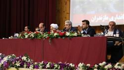 معاون علمی و فناوری رئیس جمهوری در جلسه شورای اداری مازندران: سرمایه گذاران سنتی برای بقا باید به سمت شرکت های دانش بنیان هدایت شوند