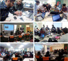 جامع ترین دوره اینترنت اشیا به منظور ارتقای دانش متخصصان و تیمهای علاقهمند کشور برگزار شد