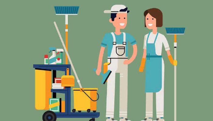 بهترین شرکت نظافتی شرق تهران کجاست؟