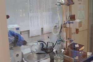 شرکتهای دانشبنیان به کمک تولید ماده موثره دارویی آمدند