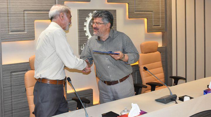 برگزاری دهمین شواری پارک علم و فناوری خراسان جنوبی