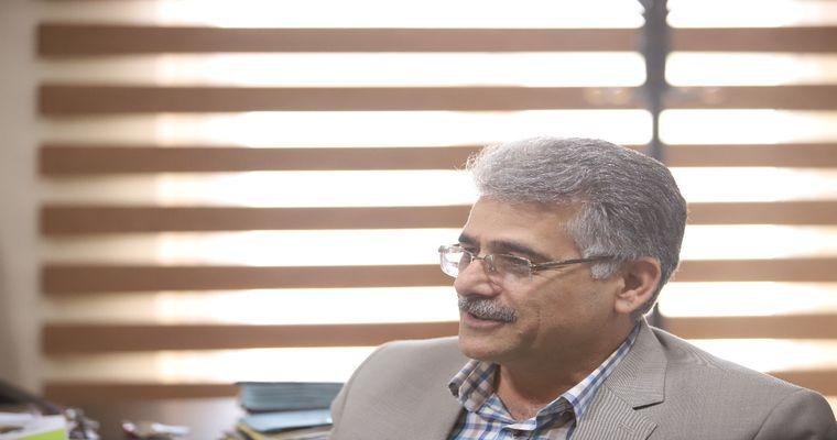 انتصاب کاظمینژاد به عنوان مدیر کارگروه برنامهریزی و گسترش آموزش عالی فیزیک