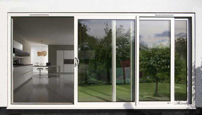 آیا امکان عایق بندی پنجره دوجداره کشویی وجود دارد؟