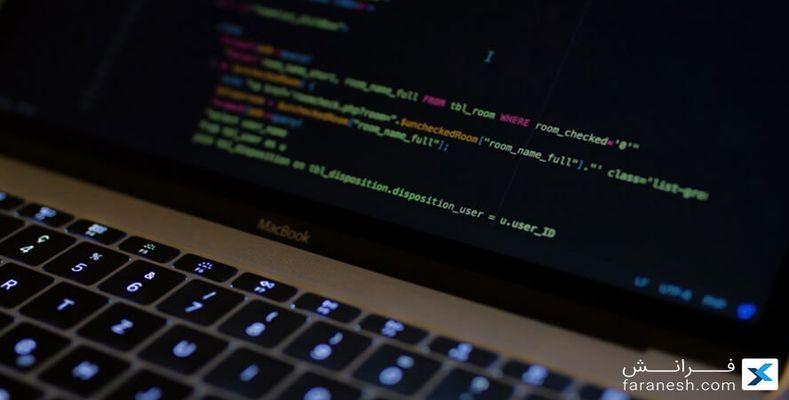 آموزش SQL برای مبتدیها