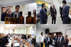 رونق زیست بوم فناوری سلولهای بنیادی در خراسان شمالی شتاب گرفت