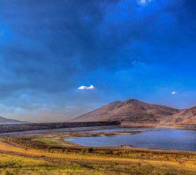 توسعه منابع آب با حمایت از استارتاپها تقویت میشود