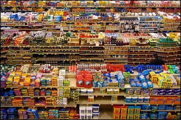 حل مشکل تقلب در مواد غذایی با کمک فناوری بلاکچین
