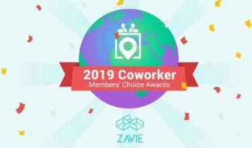 برندگان Coworker  اعلام شدند
