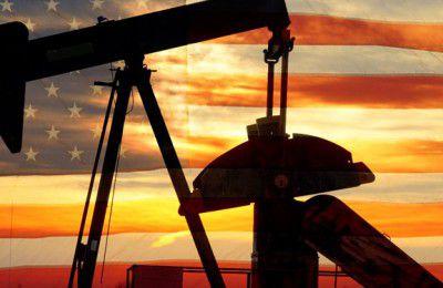 دوره نفت شیل آمریکا تقریباً به سر آمده است