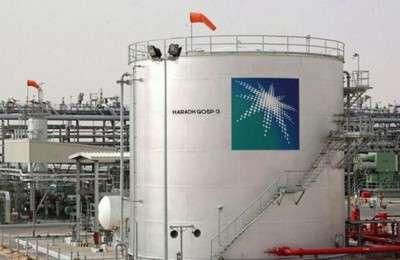 درآمد شرکت نفتی آرامکو عربستان ۱۲ درصد کاهش یافت