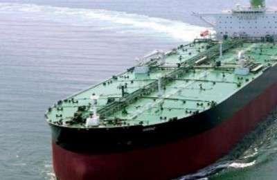 نفتکش توقیف شده ایران سیگنال تغییر مسیر ارسال کرد
