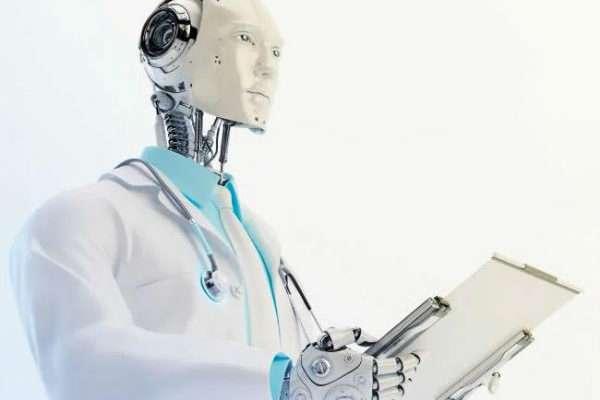 آیا رباتها به زودی جای پزشکها را میگیرند؟