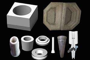 بلوک های کوره قوس الکتریکی صنعت فولاد با فناوری نانو در کشور تولید شد