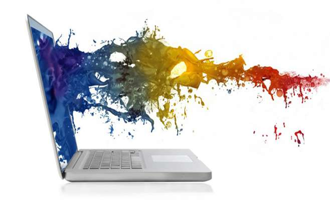 روانشناسی طراحی وب رنگها، فونتها و فضاهای خالی چگونه روی حالات روحی شما تاثیر میگذارند؟