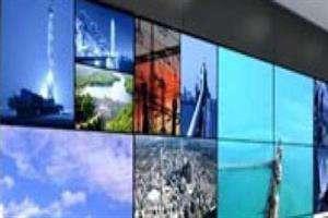 سیستم پیشرفته مدیریت ویدیووال ها در کشور ساخته شد
