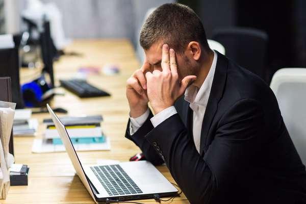 کارمندان عادی علاقهای به نوآوری در محیط کار ندارند