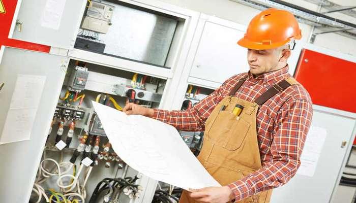 پیمانکار برق ساختمان چه وظایفی دارد؟