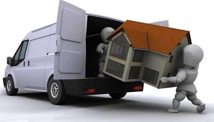 حمل اثاثیه منزل غرب تهران حتی در تعطیلات