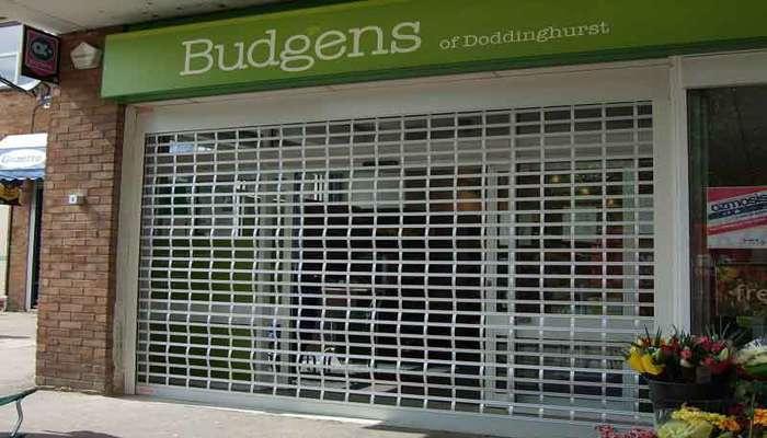 قیمت انواع حفاظ پنجره در ساختمان های تجاری
