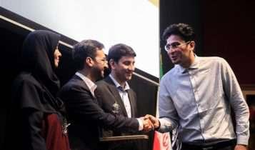 سپتک در هشتمین جشنواره فاوا موفق به کسب مقام اول شد