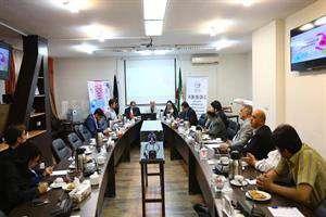 رفع نیازهای فناورانه صنعت چاپ و نشر در کشور شتاب گرفت