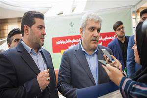 ۱۴۰ توافقنامه همکاری با هدف دانشبنیان شدن صنایع غذایی منعقد شد
