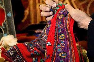 هنرهای سنتی ملی با رویدادی استارتاپی جانی دوباره میگیرند