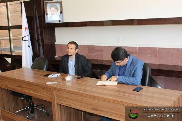 به همت پارک علم و فناوری صورت گرفت: بررسی نیازمندی های سازمان پسماند شهرداری ارومیه در پارک علم و فناوری آذربایجان غربی