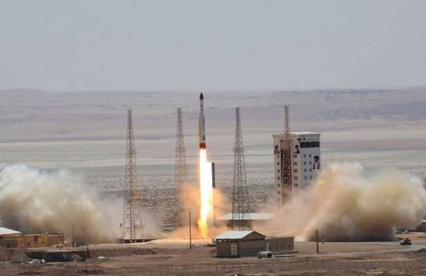 سازمان فضایی ایران تحریم شد