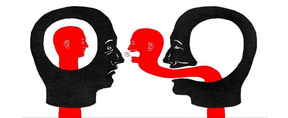 درونگرا هستید یا برونگرا: شغل مناسب برای شما کدام است / اینفوگرافیک