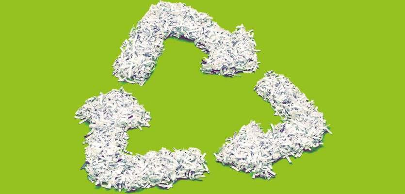 بازیافت کاغذ اصلی ترین عامل حفظ محیط زیست کشور