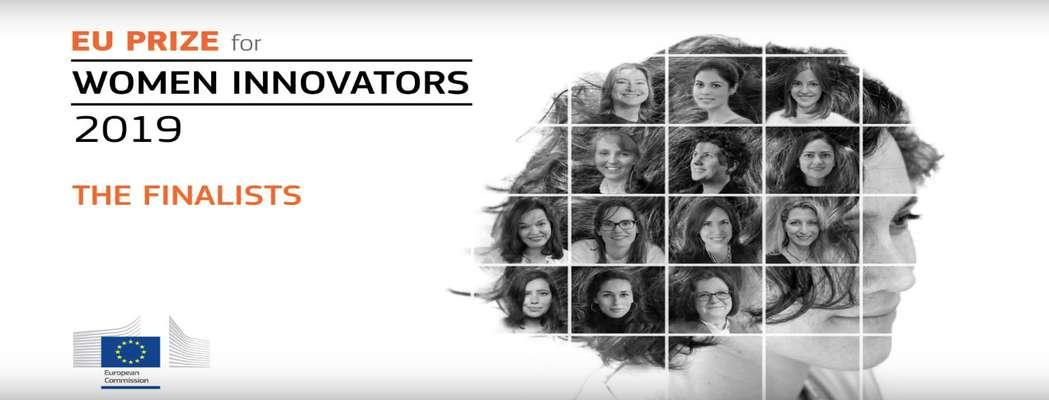 جایزه اتحادیه اروپا برای زنان نوآور