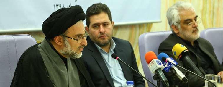 حجتالاسلام خاموشی در آیین انعقاد تفاهمنامه حمایت از توسعه فناوری بذر خبر داد؛ ورود سازمان اوقاف و امور خیریه به حوزه دانش بنیان