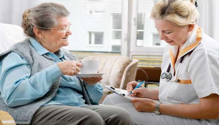 شرکت خدمات پرستاری در منزل چه کارهایی انجام می دهد؟