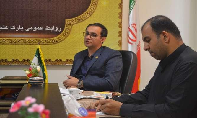 ارائه خدمات علمی به نخبگان تحت حمایت کمیته امداد امام خمینی(ره) شتاب میگیرد
