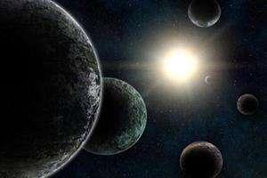 اکتشاف در کهکشان