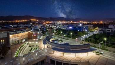 ایجاد پردیس های پارک علم و فناوری در مراکز استان ها