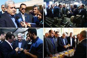 تجهیز زیر ساختهای استان گلستان را با تمام توان انجام میدهیم