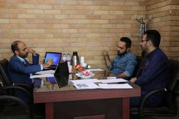 با حمایت صندوق نوآوری و شکوفایی ریاست جمهوری؛ نخستین برنامه پیشخوان خدمات مشاوره ای در پارک علم و فناوری کرمانشاه برگزار شد