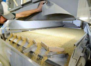 سورتر چیست و چگونه به صنعت کشاورزی کمک می کند؟