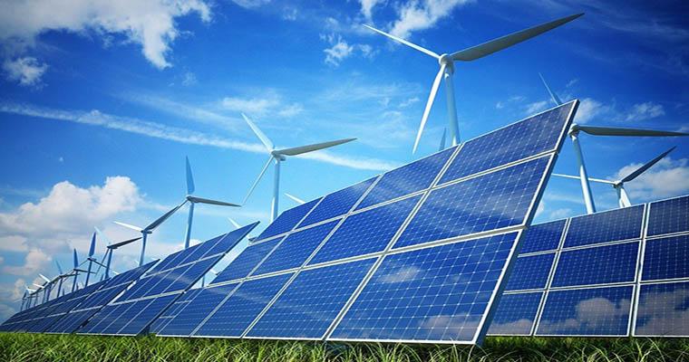 فعالیت ۶۶ شرکت دانش بنیان در حوزه انرژی های تجدید پذیر
