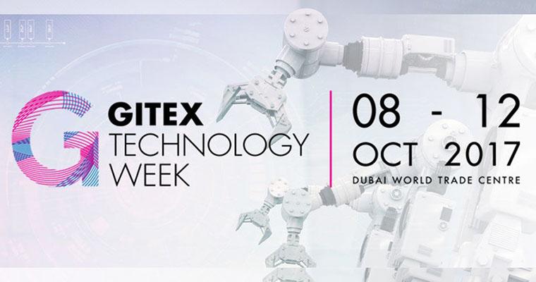 پاویون ملی محصولات دانش بنیان در نمایشگاه جیتکس 2017 دبی