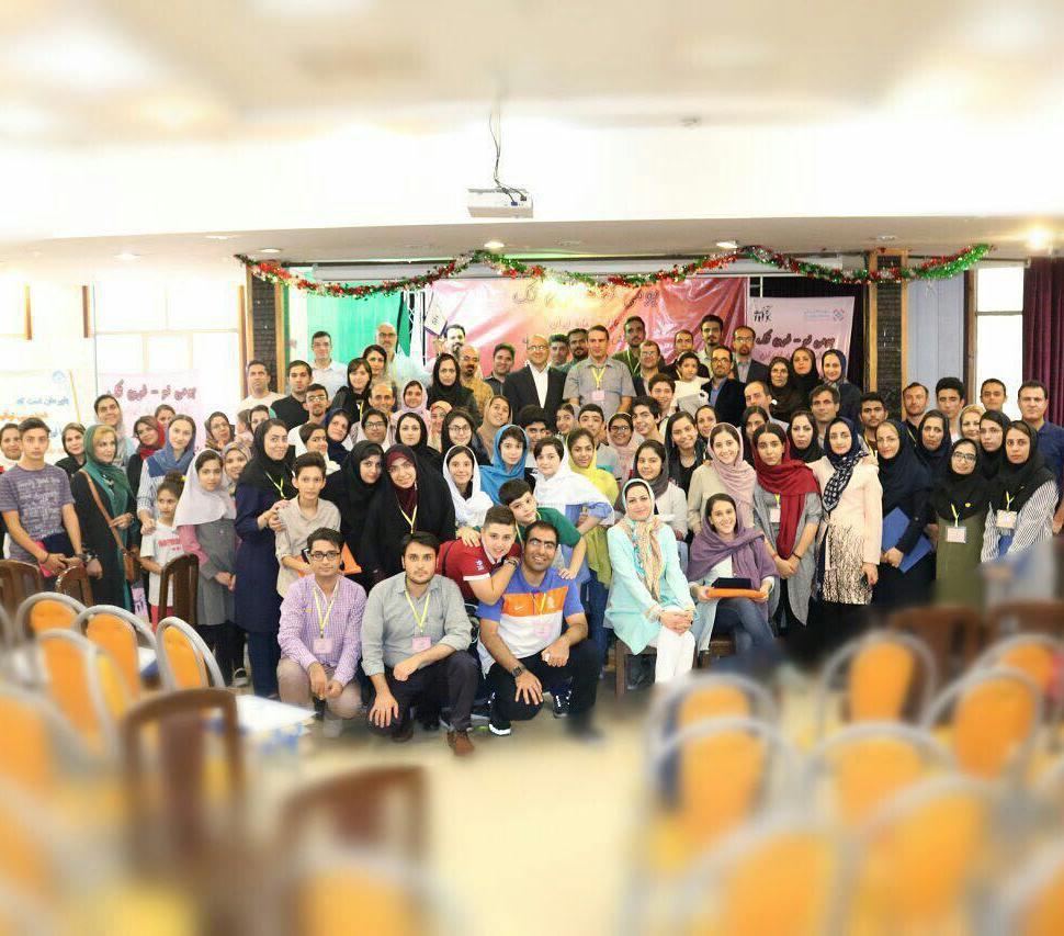 رویداد کارآفرینی دانش آموزی بومی نو برگزار شد