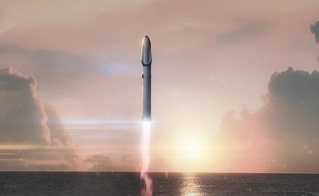 سفر با موشک، از رویا تا واقعیت