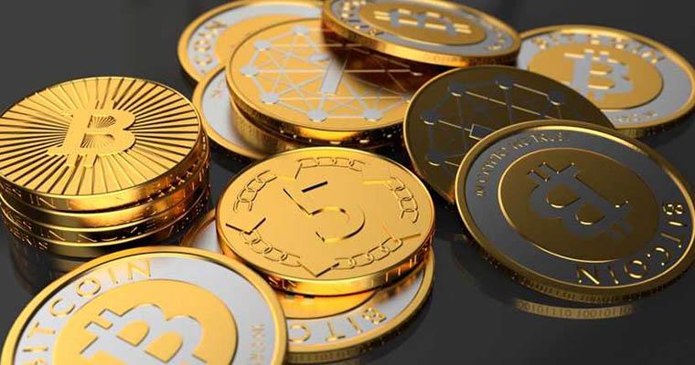 جذب سرمایه به وسیله عرضه اولیه پول رمزنگاری شده